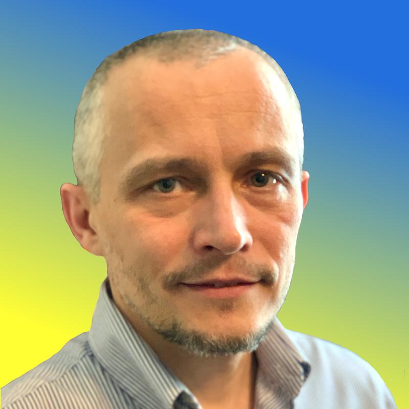 Igor Shovkovy