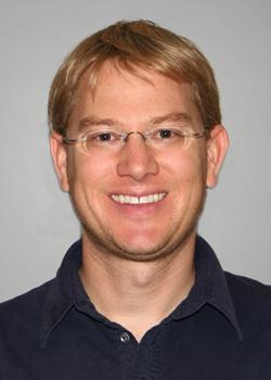 Judd Bowman