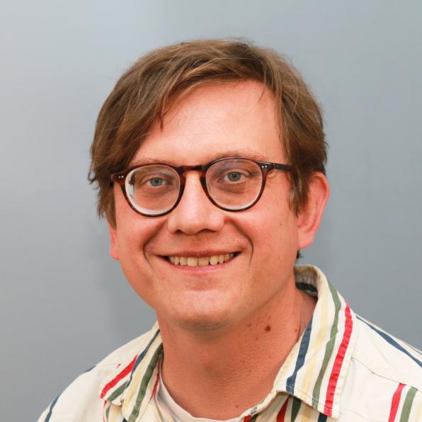 Alexander Van Engelen