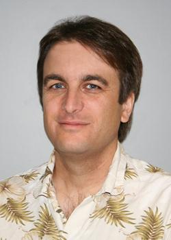Steven Desch